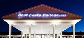 Best estrena su resort de Costa Ballena