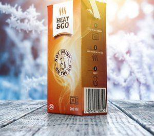 SIG desarrolla Heat&Go, un envase apto para microondas