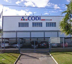 Codi prepara una nueva línea de negocio y apertura