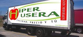 Híper Usera recupera el crecimiento en ventas
