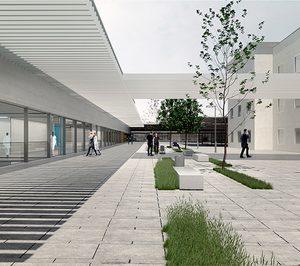 Salut inicia las obras del Hospital de Viladecans