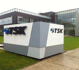 TSK y Duro Felguera se alían para optar a grandes proyectos