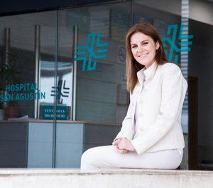 Hospital San Agustín estrena consultas externas y mejora su equipamiento médico