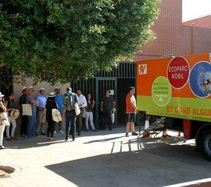 Valencia, epicentro europeo del reciclaje y economía circular