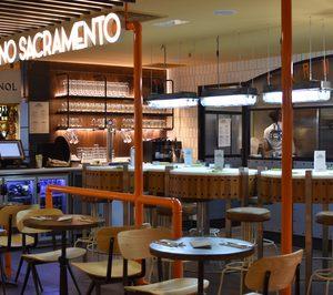 Raza Nostra estrena su nuevo concepto Camino Sacramento en el Gourmet Experience de Gran Vía