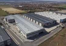 Blackstone regresa al mercado inmologístico en España con la compra de la cartera de Lar