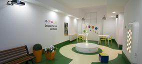 Amavir cierra 2017 con ingresos de más de 150 M€