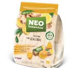 Uniconf busca su hueco en confitería con el lanzamiento de 'Neo Botanica'