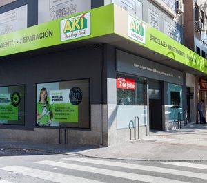 Akí prepara nueva apertura urbana en Madrid