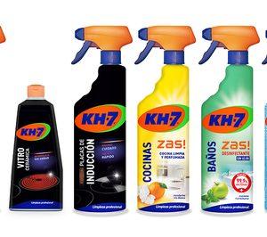 KH Lloreda reduce ventas e introduce cambios en su catálogo