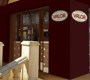 Valor abre una nueva unidad en Alicante