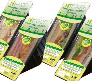 Lord Sándwiches lanza una nueva marca saludable