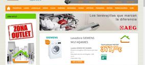 Click Electrodomésticos supera los 5 M en 2017 tras abrir un nuevo almacén