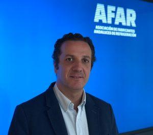 Joaquín Alberto Peñalver, nuevo presidente de Afar
