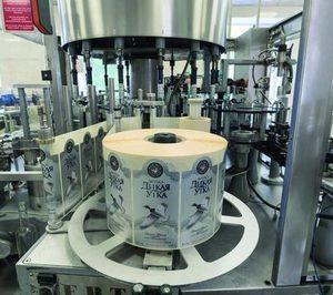 Movimientos en la cumbre del sector de Etiquetas Industriales