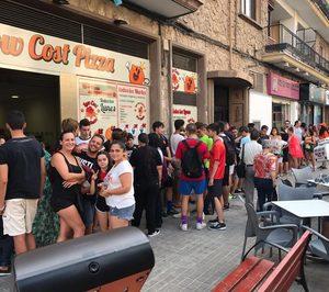 Low Cost Pizza abre su cuarto local