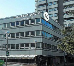Dos socios locales estrenarán en San Sebastián su primer hotel