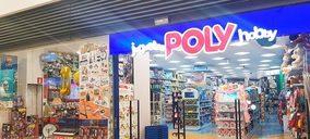 Ludendo, dueño de las jugueterías Poly, presenta concurso en busca de un nuevo socio