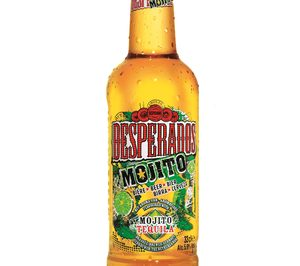 Heineken presenta Desperados Mojito