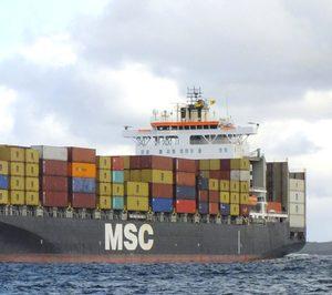 MSC España vuelve al crecimiento