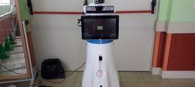 Ilunion Sociosanitario incorpora la robótica para acompañar a los mayores