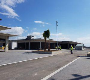 El Marina Port Premià arranca con varios locales de restauración