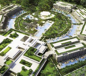 Meliá Hotels anuncia la ampliación del complejo Paradisus Palma Real