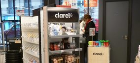 Clarel abre en torno a una docena de tiendas en lo que va de año