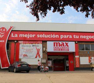 DIA pone a la venta un negocio cercano a los 120 M€
