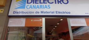 Dielectro Canarias estrena la primera tienda Ledvance en las islas