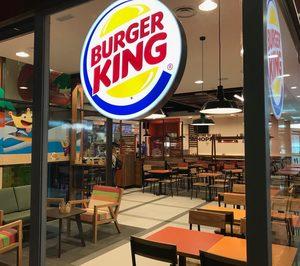 Burger King renueva su relación con Ibersol en Portugal y España