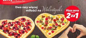 AmRest compra el negocio de Telepizza en Polonia por 8 M
