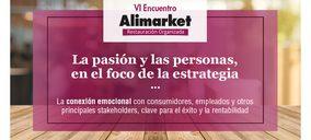 Programa del VI Encuentro Alimarket Restauración Organizada