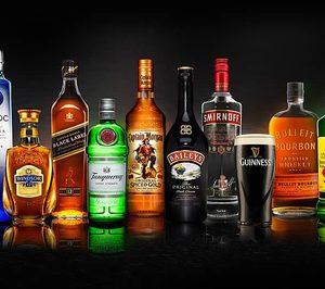 El descenso del whisky J&B lastra las ventas de Diageo en España