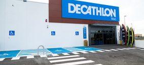 Un fondo de inversión adquiere el centro logístico que Decathlon alquila en León