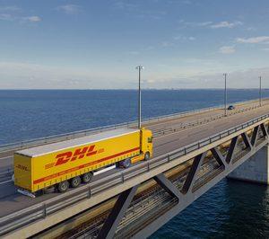 DHL Freight Spain vuelve a la senda del crecimento