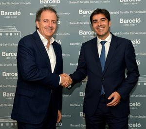 Barceló amplía su presencia en Cádiz de la mano del holding Wingenia