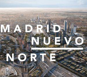 Madrid Nuevo Norte se iniciará en 2019