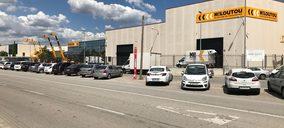 Kiloutou España abre nuevo almacén