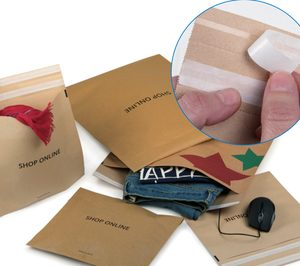 Cinco claves sobre el sector de packaging para E-Commerce.