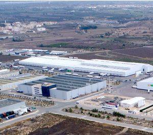 Mercadona destina 32 M a ampliar su bloque logístico de Alicante