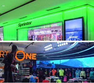 Sprinter sustituirá a Sport Zone en 2019