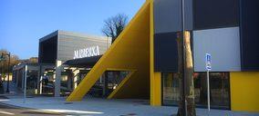 Alimerka invierte 8 M en levantar su mayor supermercado y actualizar su red