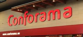 Conforama abre nuevas tiendas en Córdoba y Santander