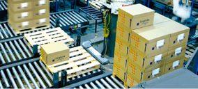 Los fondos partícipes en Logista incrementan su presencia