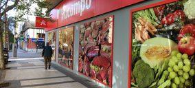 Auchan lleva a Barcelona capital la franquicia Mi Alcampo