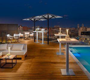 El número de transacciones de viviendas de lujo crece un 27% en España