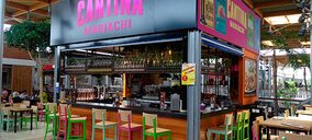 Cantina Mariachi abre en el C.C. La Vital, de Gandía