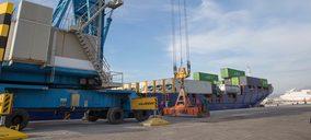 El tráfico portuario movió 277,7 Mt entre enero y junio