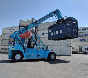 Grupo Alonso invierte en maquinaria para Setemar